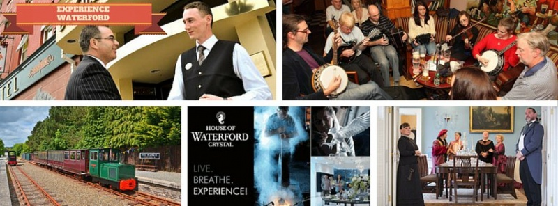 experience waterford